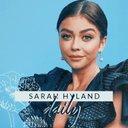 Sarah Hyland Daily - @HylandFR - Twitter