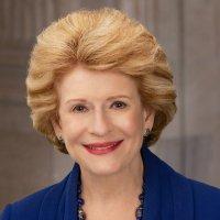 Sen. Debbie Stabenow (@SenStabenow )