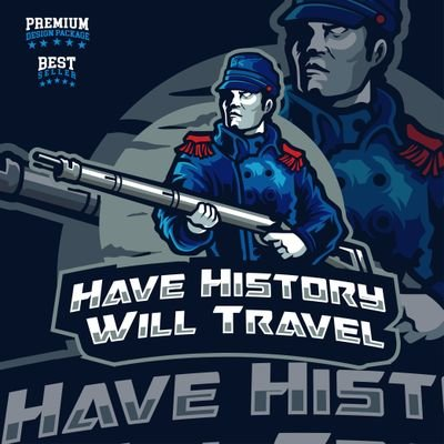 Have History Will Travel