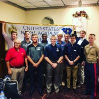 Naval Academy Parent Club of SC