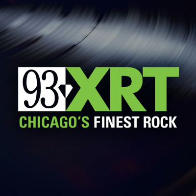 WXRT Chicago (@93XRT) Twitter profile photo