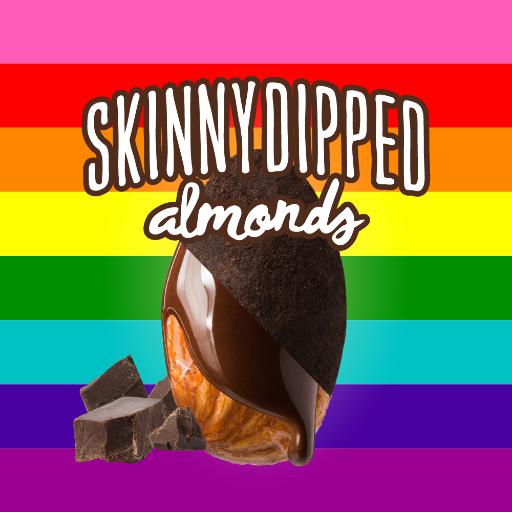 Skinny Dipped (@getskinnydipped )