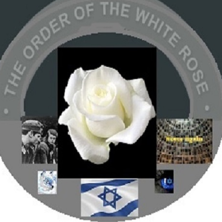 🇺🇸(((WHITE ROSE)))🇮🇱