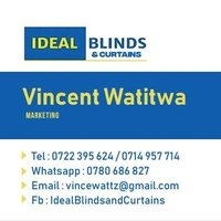Ideal Blinds