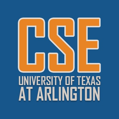 UT Arlington CSE on Twitter: