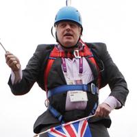 Boris Before Britain