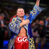 Gennadiy Golovkin's Photos in @gggboxing Twitter Account