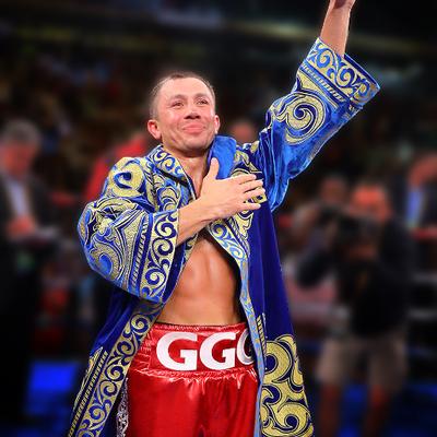 ggg boxing