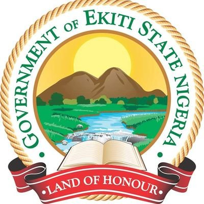 Government of Ekiti State (@ekitistategov)   Twitter