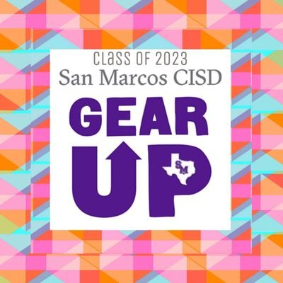 GEAR UP Goodnight 2023 (@GEARUP_GN_2023) Twitter profile photo