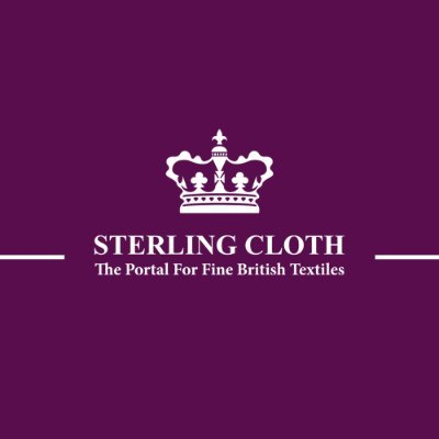 Sterling Cloth