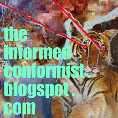 Informed Conformist on Twitter: