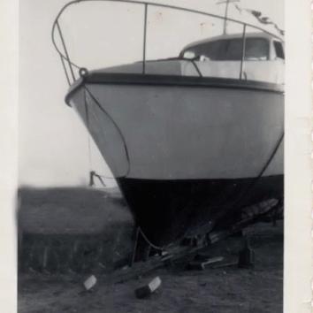 El Barco de KIKE 🎸🎬🎤