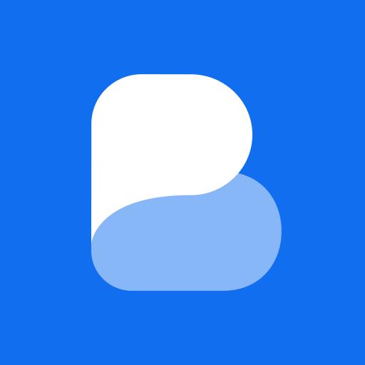 Logo de la société Busuu