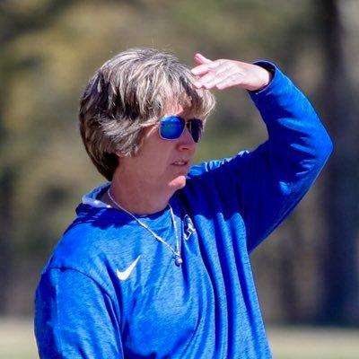 Coach Chris Adams