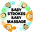 Baby Strokes Massage