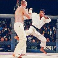 Martial Law MMA