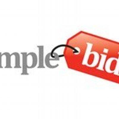 simple bids llc