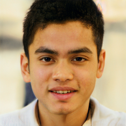 Anthony Del Rosario