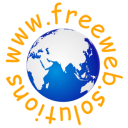 Free Web Solutions 0webs Twitter