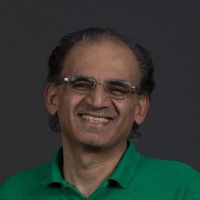 Abhijit Gosavi