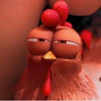 Chicken Nut
