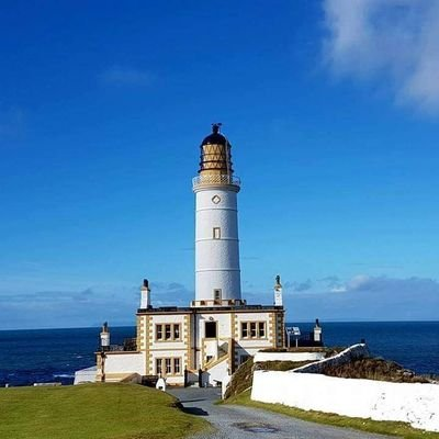 Lighthouse Hotel (@LighthouseScotl) Twitter profile photo