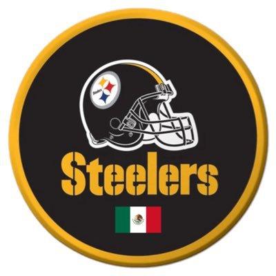 ✧ Steelers by el Palacios ✧  🏈  💨