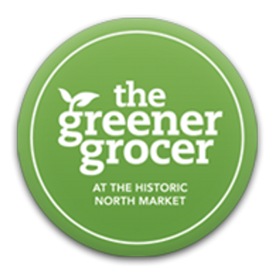 The Greener Grocer | Social Profile
