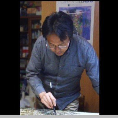 あべとしゆき  Abe Toshiyuki @abe_watercolor