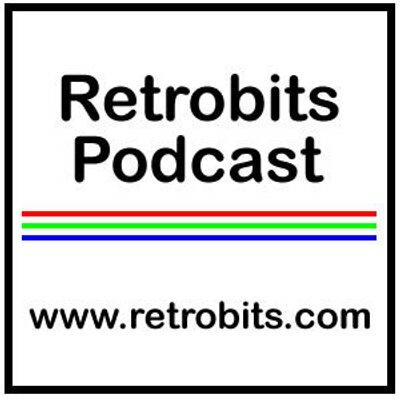 Retrobits's avatar