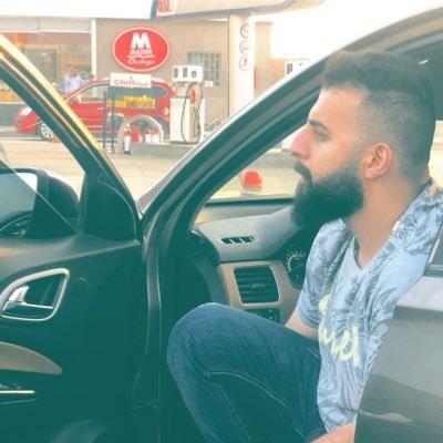 المُنعِش 's Twitter Profile Picture