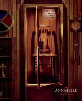 Openload Annabelle Comes Home 2019 Openload M Twitter