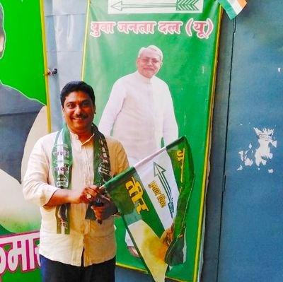 Nagendra Rao Shinde🇮🇳