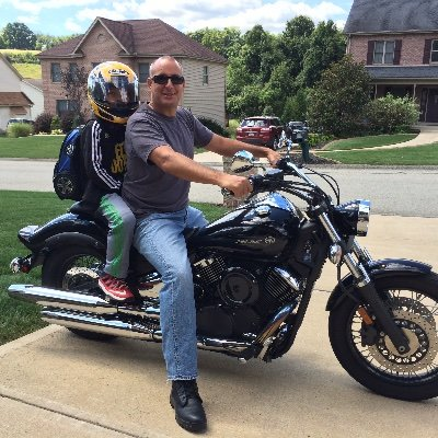 Anthony~Outside the BoxThinker ~Texas Car Guy🇨🇱