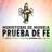 M.M. Prueba de Fe