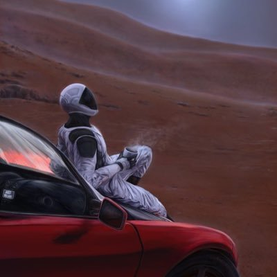 Elon Musk (@elonmusk) Twitter profile photo