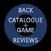 Back Catalogue Gaming