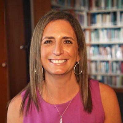 Leslie Kronemeyer (@LkronemeyerNJ) Twitter profile photo