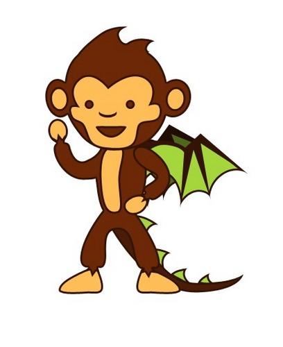 monkey dragon mdbeefy twitter