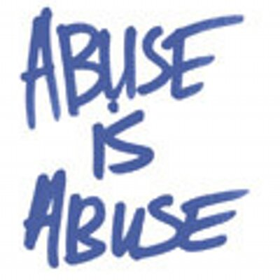 Abuse is Abuse | Social Profile