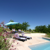 Les Caulins Holiday Let & Cookery School