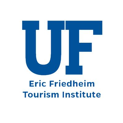 Eric Friedheim Tourism Institute (@EFTI_UF) Twitter profile photo