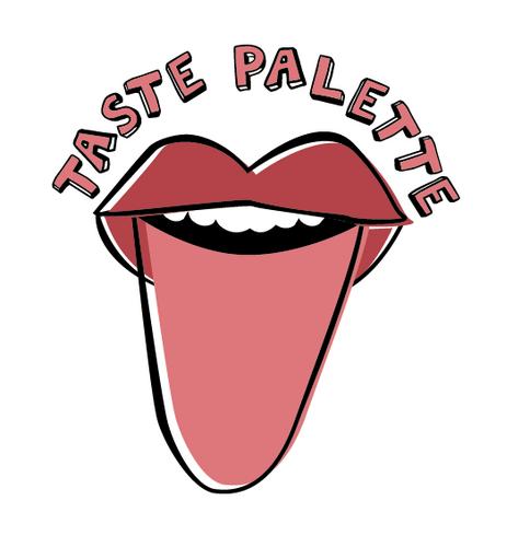 Palette taste