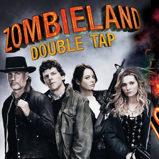 Zombieland Double Tap Full Movie 2019 Watch 1080p
