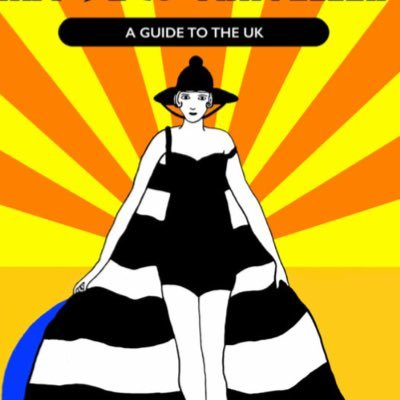 Art Deco Traveller A Guide to Europe