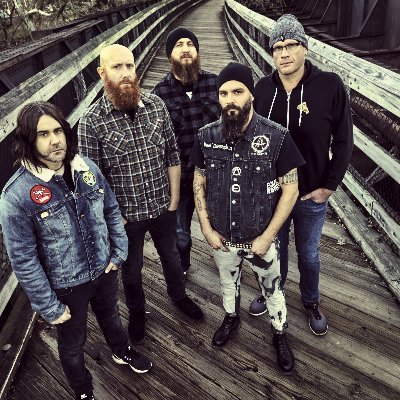 Killswitch Engage (@kseofficial) | Twitter