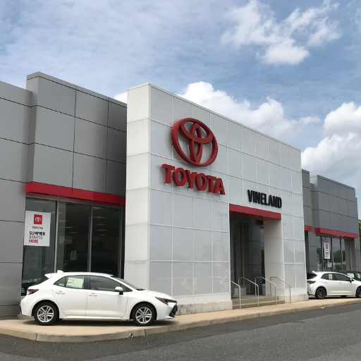 Open Monday - Saturday for Sales, Parts and Service. Stop in or call us at (856) 696-5900 or visit us online #ShopFromHome #WFH