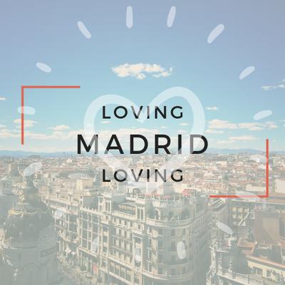 Loving Madrid On Twitter En Plena Granvia Y Con Unas