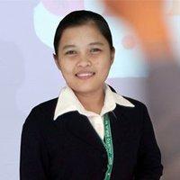 Ms Reshiel Namang